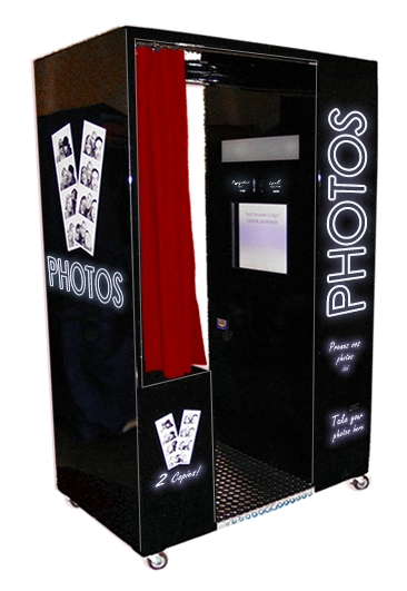 clique clic cabine photo photobooth we service montreal and quebec with. Black Bedroom Furniture Sets. Home Design Ideas